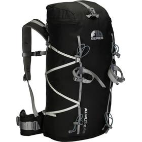 Vango F10 Alplite 45 Backpack Black
